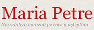 blog Maria Petre