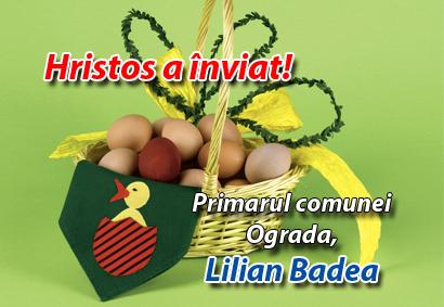 Lilian Badea