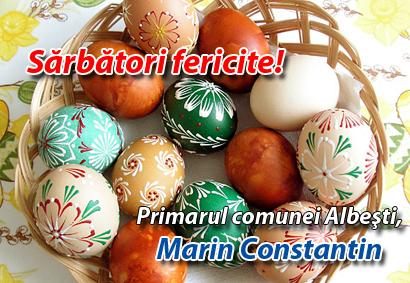 Marin Constantin