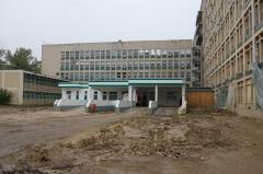 spital-slobozia