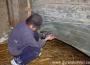 thumbs 15 pe aici s a intrat la vaci Viscol la Cocora   GALERIE FOTO viscol ialomita