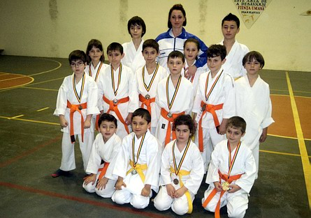 karate slobozia slobozia sighisoara karate fair play