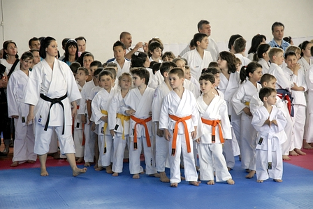fair play competitie buftea fair play karate cosmina gavrila