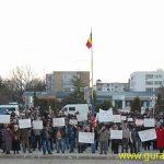 proteste slobozia ziua doi