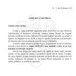 Comunicat de presa_05.02.2012