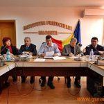 comitetul judetean situatii de urgenta