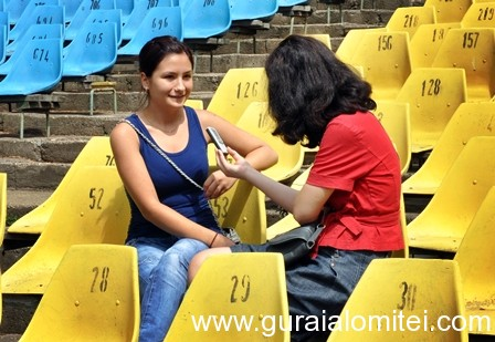 Alina Matache amara 2012 alina matache