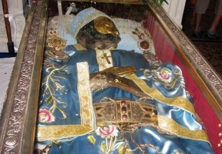 Sf Ioan Rusul