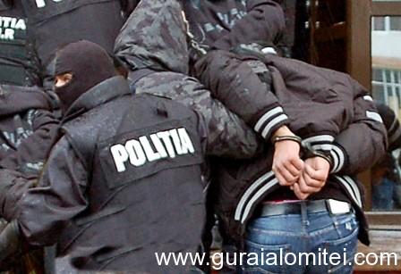 retinuti arestati