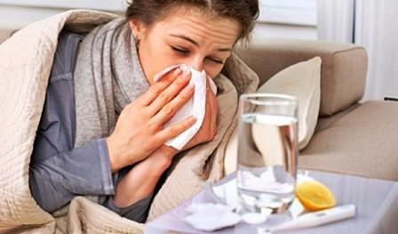 viroze respiratorii