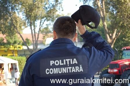 politie-comunitara