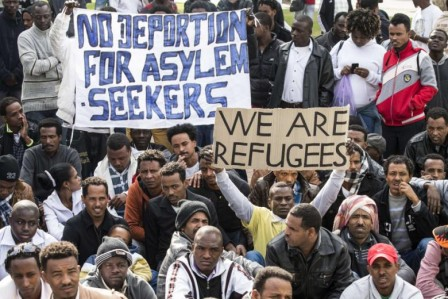 african_refugees_protest