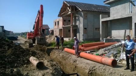 canalizarea cartier tineri (2)