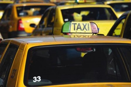 taxi-talharie